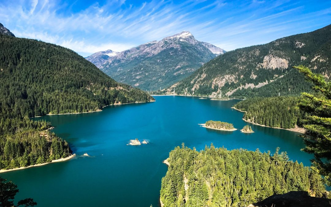 32 Best Camping Sites in Washington State to Visit in 2021