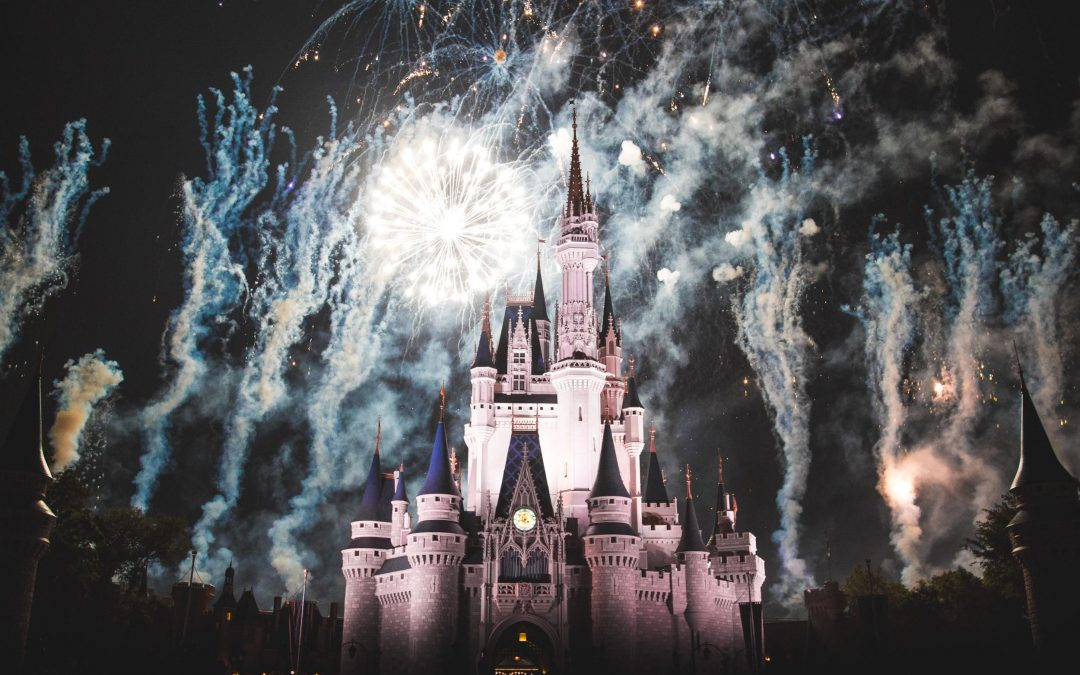 The 17 Best Disneyland Rides for Theme Park Lovers